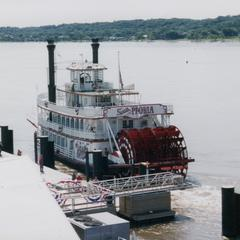 Spirit of Peoria (Excursion boat, 1988-?)