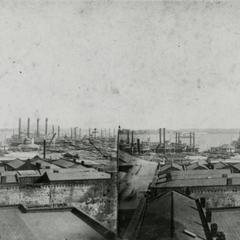 Waterfronts, Unidentified