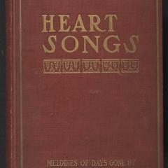 Heart songs dear to the American people