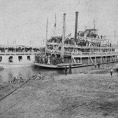 Josephine (Packet/Towboat, 1878-1899)