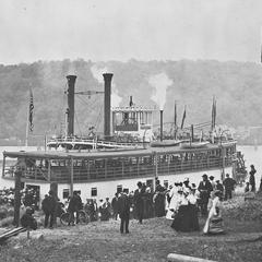 Henrietta (Packet/towboat ca. 1892-1910)