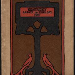 Kentucky Arbor and Bird Day, 1911