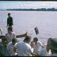 Boat races : Australian boat