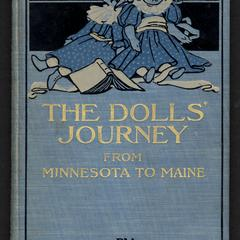 The dolls' journey