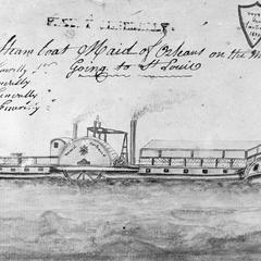 Maid of Orleans (1818-1825)