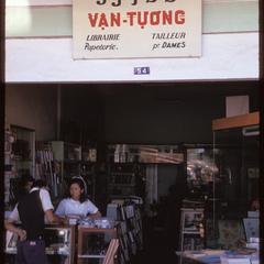 Morning Market : Vietnamese stores