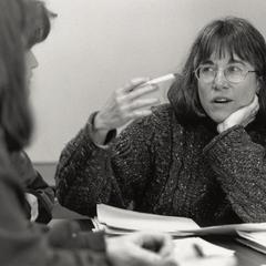 Deborah Brandt, English