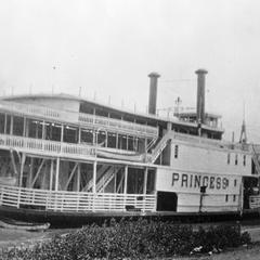 Princess (Packet/Excursion, 1905-1918)