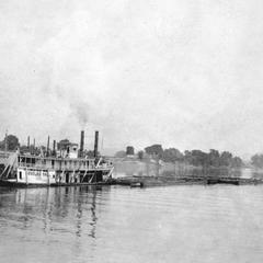 Douglas Hall (Towboat, 1900-1914)