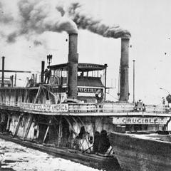 Crucible (Towboat, 1912-1948)