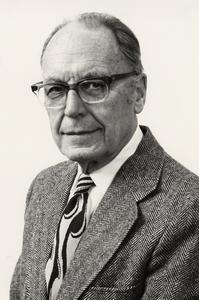 Carl Baumann, biochemistry
