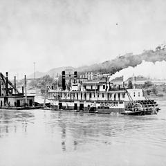 Kentucky (Towboat, 1909-1947)