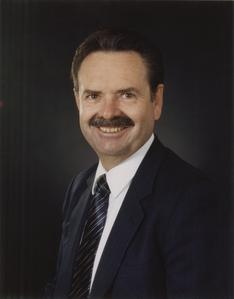 Chancellor David L. Outcalt