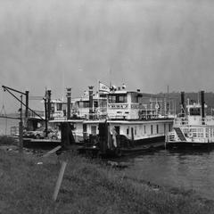 Laura J. (Private pleasure boat, circa 1978)