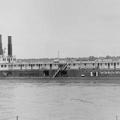 Missouri (Towboat, 1921-1954)