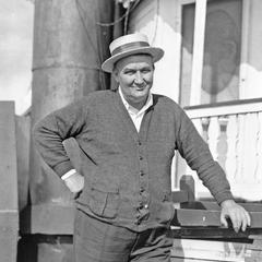 Chris Greene (Packet, 1925-1950)