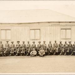 1st Company, Isabela, Philippines Constabulary