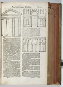 Civil architecture