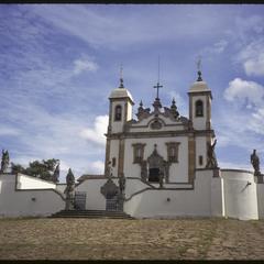 Congonhas Basilica