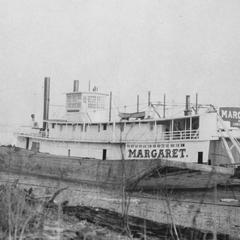 Margaret (Towboat, 1894-1927)