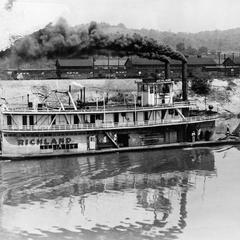 Richland (Towboat,1933-1941)