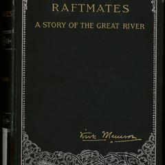 Raftmates : a story of the great river
