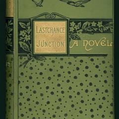 Lastchance Junction : far far West