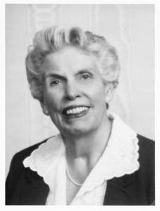 Kay Vaughan