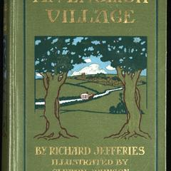 An English village : a new edition of Wild life in a southern county