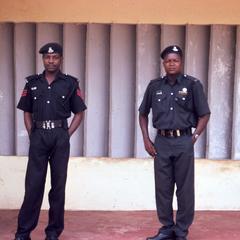 Iloko policemen