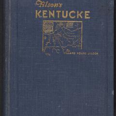 Filson's Kentucke : a facsimile reproduction of the original Wilmington edition of 1784
