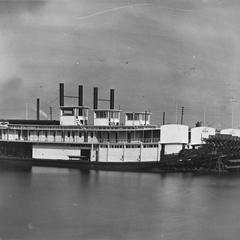 Wynoka (Towboat, 1899-1933)