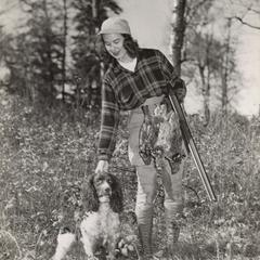 Grouse hunter