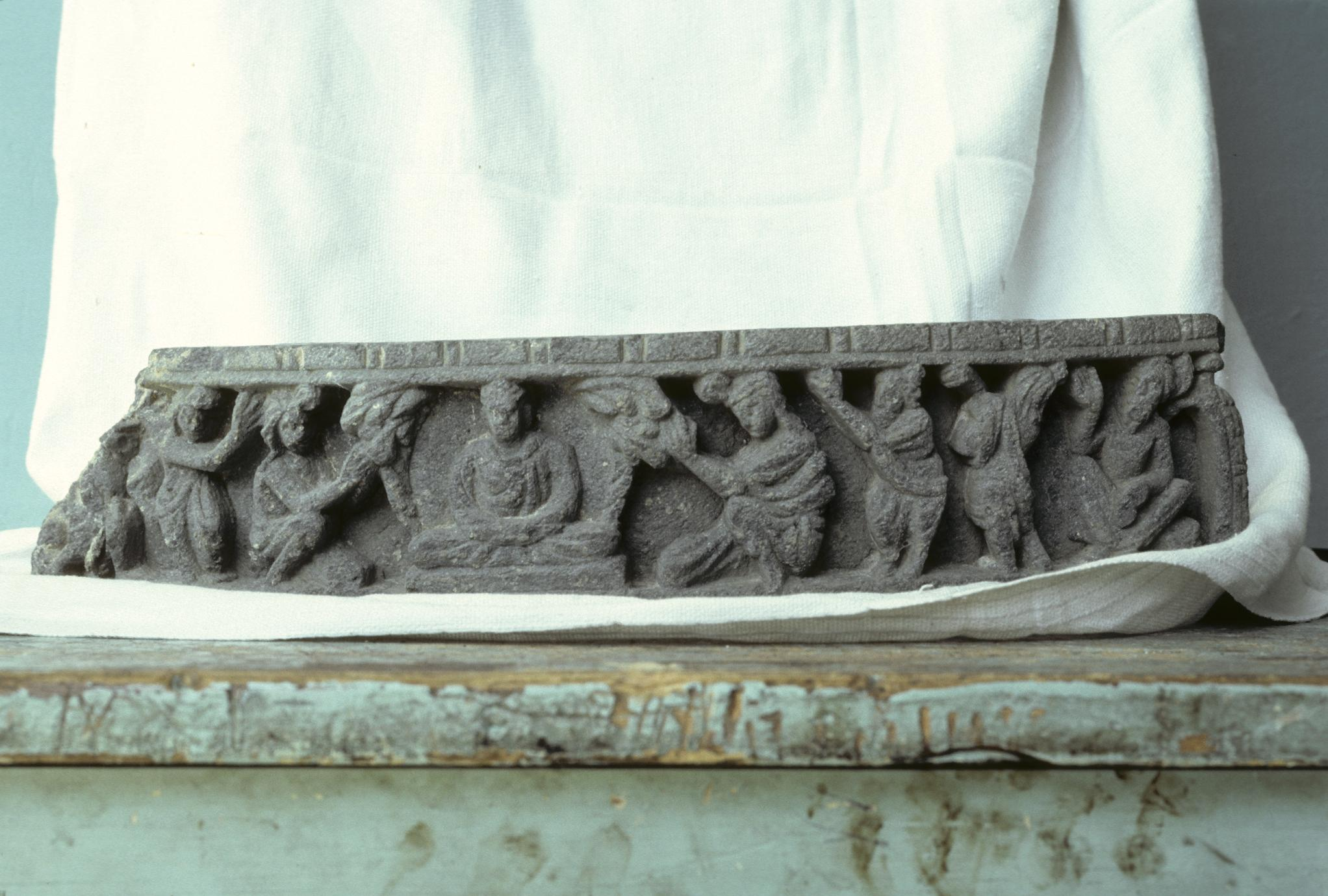 NG399, Narrative Relief (1 of 5)