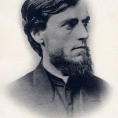 Samuel Fallows, valedictorian of class of 1859