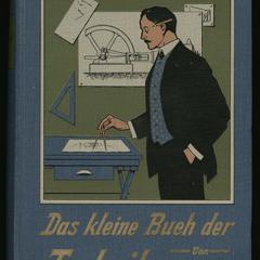Das kleine Buch der Technik