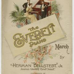 Everett piano march
