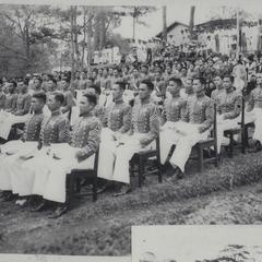 Graduation Mass, Philippine Military Academy, Baguio