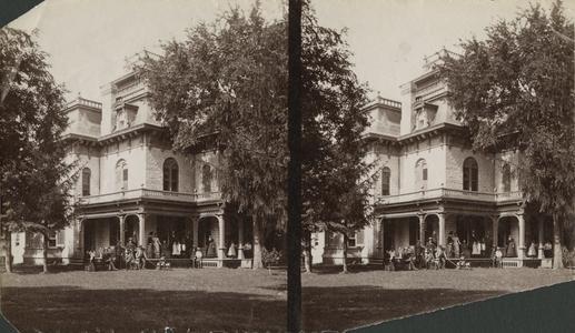 Park Hotel, Waukesha
