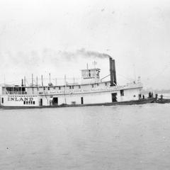 Inland (Towboat, 1927-1938)