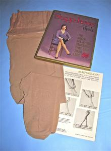 Supp-hose stockings by Phoenix