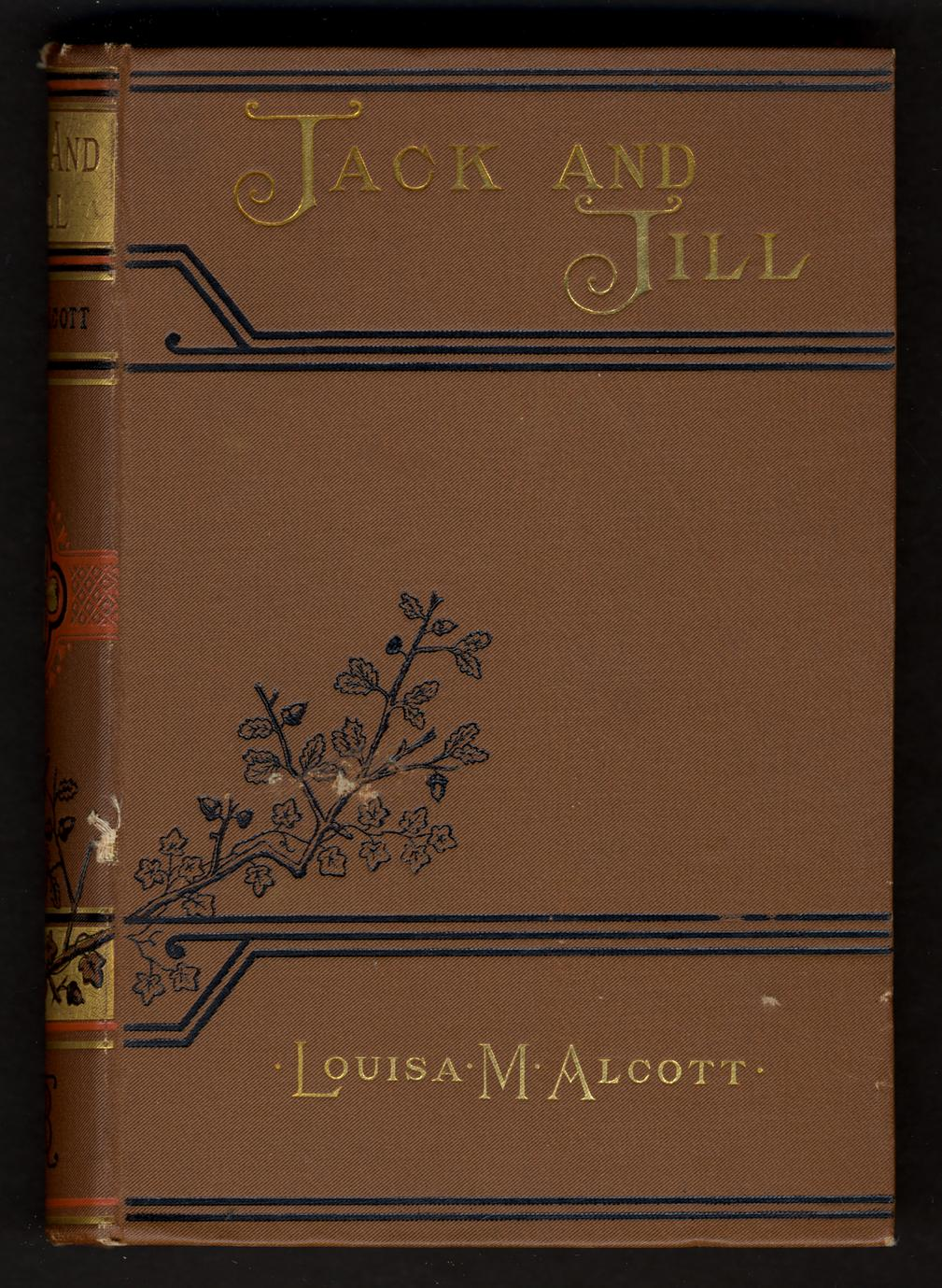 Jack and Jill : a village story (1 of 3)