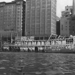 W. L. McKinney (Towboat,1930-1935)