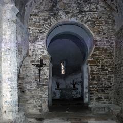 Santa María de Matadars
