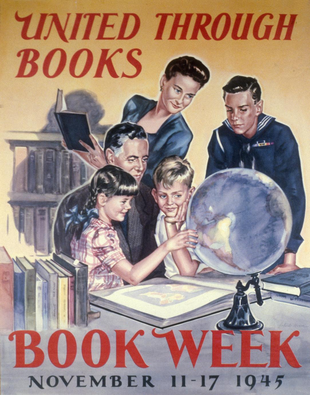 United through books