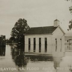 Clayton, Louisiana