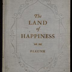 The land of happiness