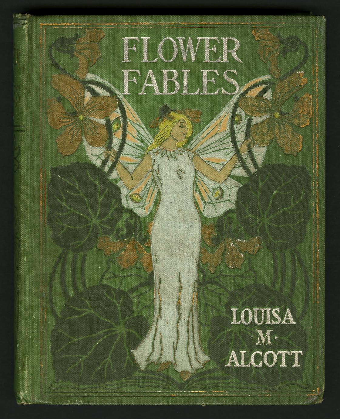 Flower fables (1 of 3)