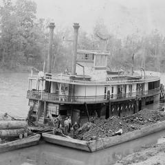 Neptune (Towboat, 1900-1909)