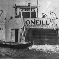 Oneill (Ferry, 1940s)